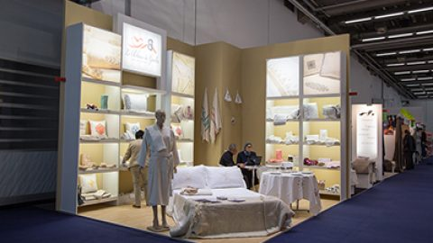 Salon Heimtextil (Francfort)